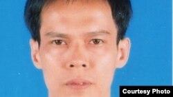 Chủ tịch Hội Nhà báo độc lập Việt Nam Phạm Chí Dũng.