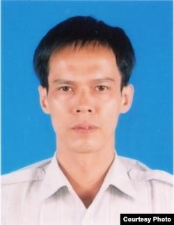 越南政治評論家范志勇