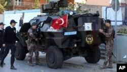 حضور نیروهای ترکی در عراق، تنش میان دو کشور را افرایش بخشیده است