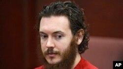 James Holmes podría enfrentar la pena de muerte si es declarado culpable.