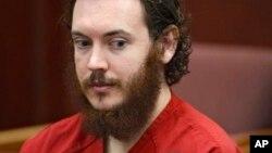 Le tireur d'Aurora a été jugé à la cour de Centennial, dans le Colorado.