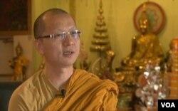 旺特.老 佛寺的凱姆索師傅