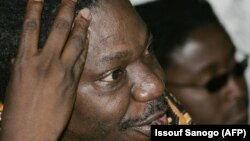 Suleymane Cisse, Mali Jaa Bola be Kuman Idrissa Wedrago ka Fatuli Kan
