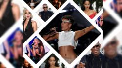 Top Ten Americano: Ariana Grande destronada; Rihanna promete salvar 2019