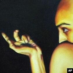 آرٹ کے ذریعے جذباتی پیچیدگیوں کی عکاسی