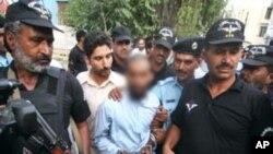 اسلام آباد میں دہشت گردی کا منصوبہ ناکام، دو مشتبہ افراد گرفتار
