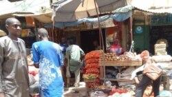 BamakoA 24 heures de la fête de la Tabaski,