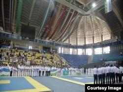 Osiyo chempionati, Qozog'iston 2017