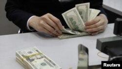Pihak berwajib AS membongkar kasus pencurian lewat dunia maya dan pencucian uang bernilai jutaan dolar (foto: ilustrasi).