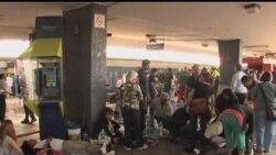 2012-02-23 粵語新聞: 阿根廷通勤火車事故49死