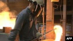 """""""Lodž Kast Ajron"""" je poslednja kompanija u SAD koja i dalje dnevno proizvodi tiganje od livenog gvoždja."""