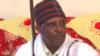 Abbaan Gadaa Tuulamaa Duraanii Bayyanaa Sanbatuu Biiroo Aadaa fi Tuurizimii Oromiyaa Irratti Komii Dhiheessan