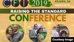 Umhlangano oweChristian Fellowship International 2019