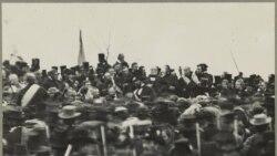 Quiz - America's Presidents: Abraham Lincoln (Part Three)