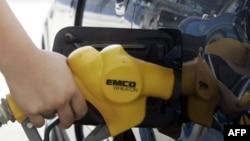 Автомобилисты в России протестуют против роста цен на бензин