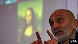 Silvano Vincenti, historiador de arte, descartó la teoría de que los restos se perdieron.