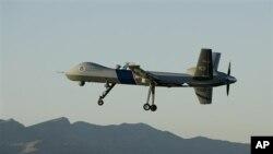ڈرون حملے میں21 ہلاک