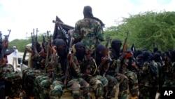 Al-Shabab Al-Shabaab