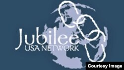 Jubilee USA Network lobbies for debt elimination for poor countries.
