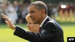 Օբաման և Մերքելը քննարկելու են Լիբիայի շուրջ տարաձայնությունները