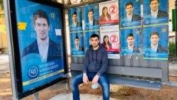 ამომრჩეველი საქართველოში