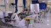 کووید۱۹: وزارت صحت افغانستان از مرگ ۸۵ بیمار دیگر خبر داد
