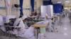 کووید۱۹ در افغانستان؛ بیش از ۱۱۳هزار مورد ابتلا و ۴۵۹۴ مورد مرگ