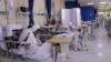 هشدار وزارت صحت افغانستان از احتمال کمبود اکسیجن