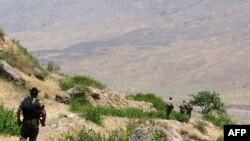 Oy boshida chegaradagi Rasht vodiysida harbiy operatsiya chog'ida 34 zobit halok bo'lgan edi