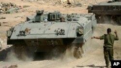 La mayor parte de la población Israelí no apoya la idea de iniciar una guerra contra Irán.