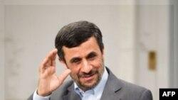 ირანი ბრალდებას უარყოფს