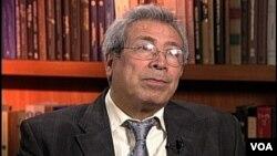 """Amir Gandžbakš iz organizacije """"Republikanski Iranci"""""""