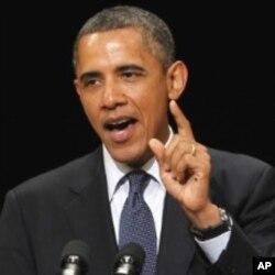 Obama anuncia retirada do Afeganistão a partir do fim do ano