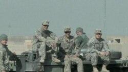 بازگشت سربازان آمريکايی از عراق و مشکل بيکاری