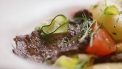 Quiz - Israeli Company Claims Invention of First 'Lab Grown' Steak