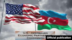 ABŞ-Azərbaycan İqtisadi Tərəfdaşlıq Komissiyasının 4-cü iclası keçiriləcək