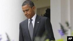 美國參議院否決奧巴馬創造就業提案