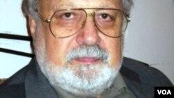 Kinodramaturq Rüstəm İbrahimbəyov