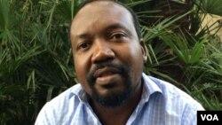 Daniel Molokoele