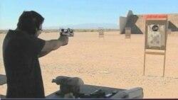 焦点对话(2)美国是否应该实行枪支管制?