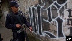 """El gobierno de El Salvador anticipa una larga lucha contra las """"maras"""""""
