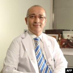 """Küçükaksu: """"Türkiye'de Yapay Kalp Ameliyatları Başarılı"""""""