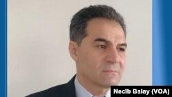 Abdulla Gedo Endamê desteya Koalîsyona Sûrî