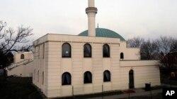 Mesquista em Viena