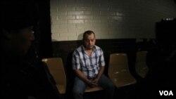 El presunto narcotraficante dijo que impugnará el fallo y que confía que no será extraditado a Estados Unidos.