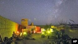 افغانستان میں رات کی چھاپہ مار کارروائیاں جاری رہیں گی، نیٹو