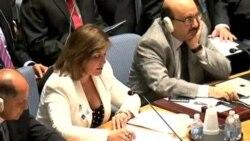 Presidenta de Argentina dirigió Consejo de Seguridad de la ONU