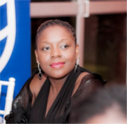 Interview With Audrey Mpunzwana IC Publications Media Relations Director On Youth Mentorship