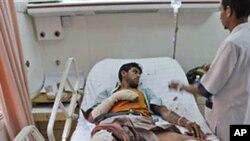 یمن: خودکش حملے میں تین فوجی ہلاک