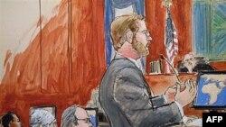 Sivil Mahkemede Yargılanan Guantanamo Zanlısı Suçlu Bulundu